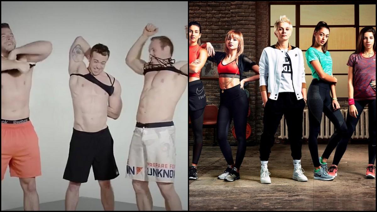 Nike vs Reebok: Kadın Olmaya İki Farklı Bakış